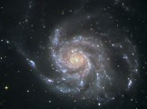 M101 by Dieter Retzl