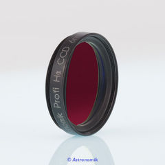 "Astronomik H-alpha 6nm Filter 1,25"" (M28.5)"