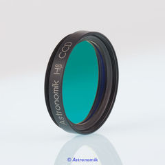 "Astronomik H-beta-CCD 12nm Filter 1,25"" (M28.5)"