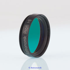 "Astronomik H-beta Filter 1,25"" (M28.5)"