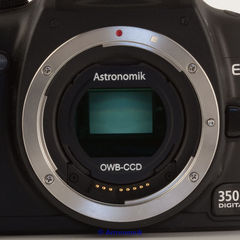 Astronomik OWB-CCD Typ 2 1,25&quot; (M28.5)