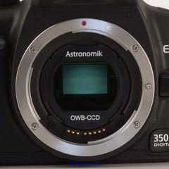 "Astronomik OWB-CCD Typ 2 1,25"" (M28.5)"