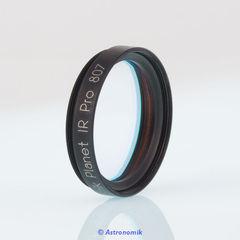 """Astronomik ProPlanet 807 IR-pass filter 1,25"""" (M28.5)"""
