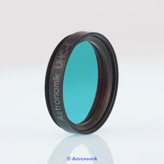 "Astronomik UHC-E Filter 1,25"" (M28.5)"