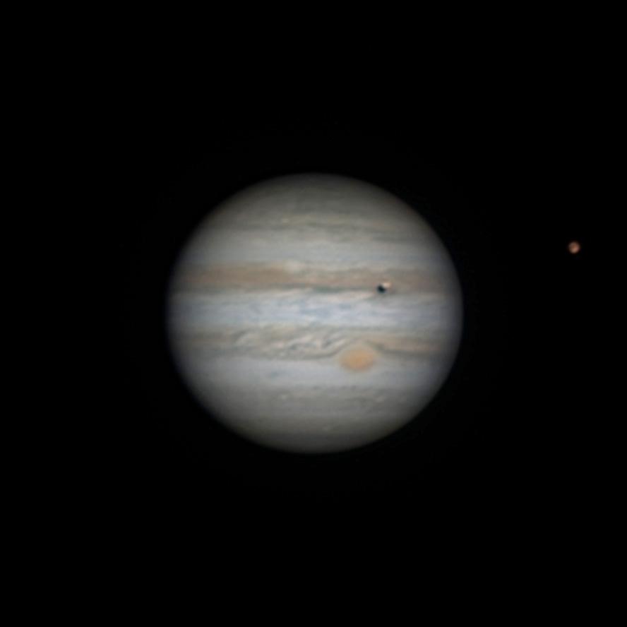 Astronomik Proplanet 642 Bp Ir Pass Filter
