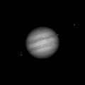 Jupiter by Hartwig Luethen
