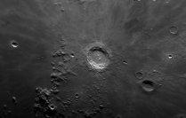Copernicus by Gerd Neumann