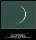 Venus by Franz Klauser
