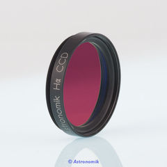 "Astronomik H-alpha CCD 12 nm Filter 1,25"" (M28.5)"
