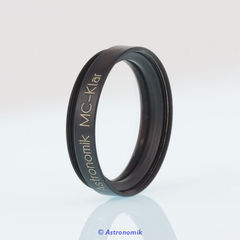 "Astronomik MC-clear Filter 1,25"" (M28.5)"