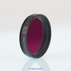 "Astronomik SII CCD 12 nm Filter 1,25"" (M28.5)"