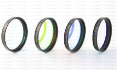 "Astronomik L-RGB color filter set 1,25"" (M28.5)"