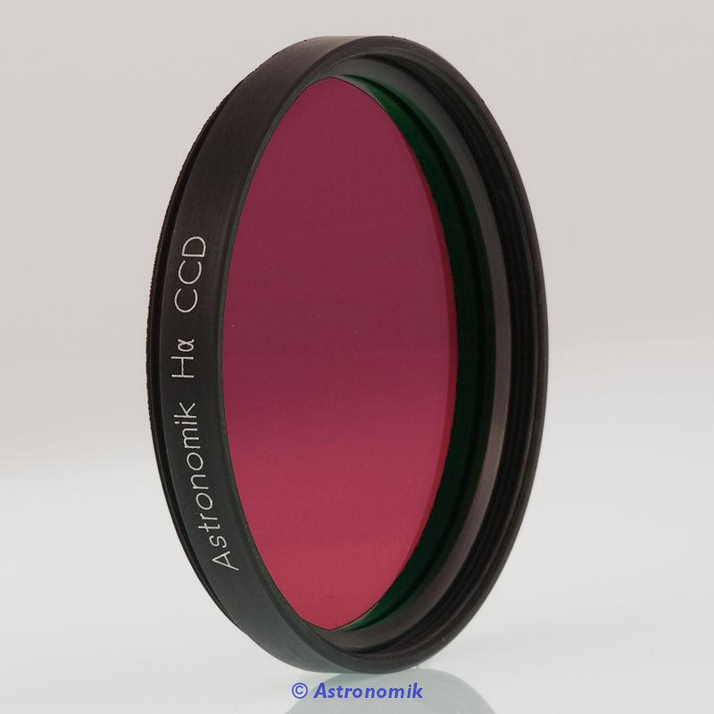astronomik h-alpha 12nm ccd-filter
