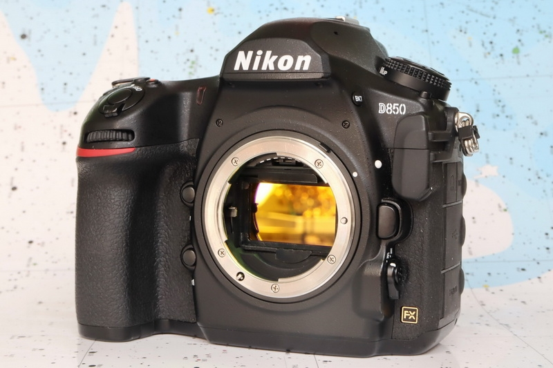 Astronomik XL-Clip Filter Nikon