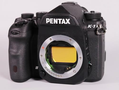 Astronomik Clip Filter Pentax K1